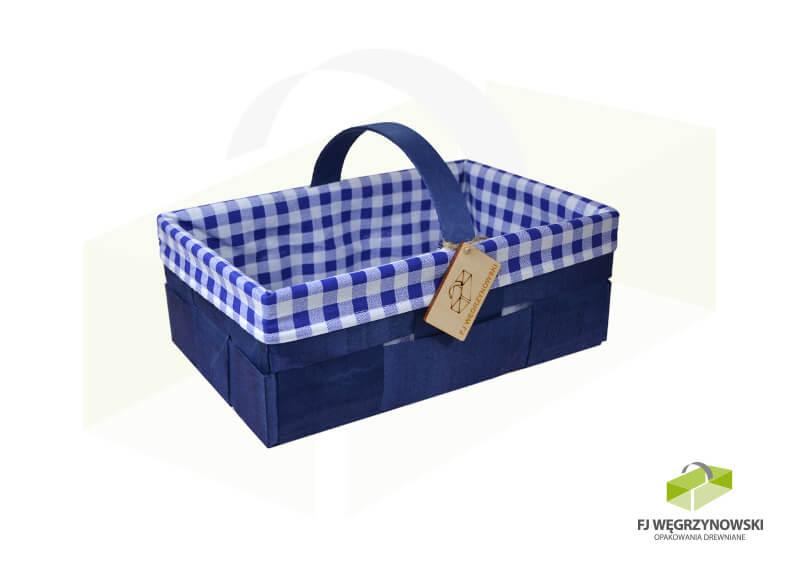 Geschenkverpackung 27 x 17 x 10 cm, colour 12, Material, logo